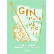 Bookspeed: Gin Made Me Do It