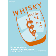 Bookspeed: Whisky Made Me Do It