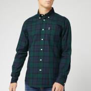 Barbour Heritage Men's Wetheram Shirt - Black Watch Tartan