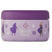 S'ip by S'well Disney Frozen Brave Princess Anna Food Container 10oz