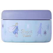 S'ip by S'well Disney Frozen Queen of Arendelle Elsa Food Container 10oz