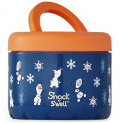 S'ip by S'well Disney Frozen Trusty Sidekick Olaf Food Container 24oz