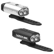 Lezyne Micro Drive 600XL Front Light