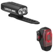 Lezyne Micro Drive 600XL/KTV Light Set