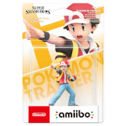 Pokémon Trainer No.74 amiibo