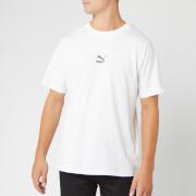 Puma Men's XTG Short Sleeve T-Shirt - Puma White