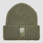 MP Beanie Hat - Khaki