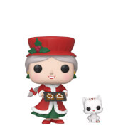 Pop! Holiday - Signora Claus Figura Pop! Vinyl