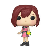 Figura Funko Pop! - Kairi - Disney Kingdom Hearts 3
