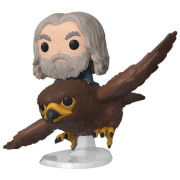 Figurine Pop! Ride Gandalf avec Gwaihir