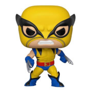 Marvel 80th Wolverine Funko Pop! Vinyl