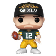 NFL Packers Aaron Rodgers Funko Pop! Vinyl