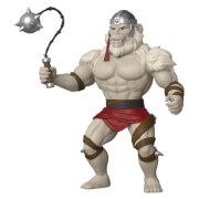 Funko Savage World Thundercats - Monkian Action Figure