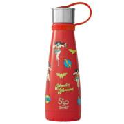 S'ip by S'well Wonder Woman Water Bottle - 295ml