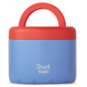 S'nack by S'well Blue Cornflower Food Container - 24oz