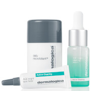 Dermalogica Active Clearing Skin Kit