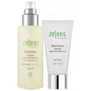 Zelens Daily Body Defence Set (Worth £110.00)