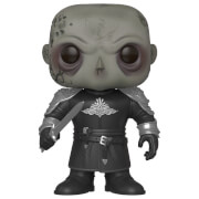 Game of Thrones The Mountain Unmasked 6 Inch Funko Pop! Vinyl