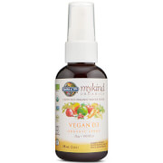 mykind Organics Vegan D3 Spray - Vanilla - 58ml