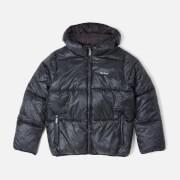 Barbour Boy's Ross Quilt Jacket - Black