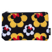 Loungefly Disney Minnie Flowers Pouch