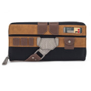 Star Wars Loungefly Cartera Han Solo
