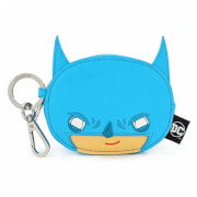 Loungefly DC Chibi Batman Coin Bag