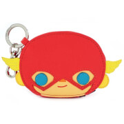 Loungefly DC Comics Chibi The Flash Coin Bag