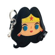 Loungefly DC Chibi Wonder Woman Coin Bag