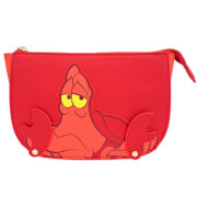 Loungefly Disney The Little Mermaid Sebastian Waist Bag