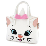 Loungefly Disney Aristocats Marie Face Micro Crossbody Bag