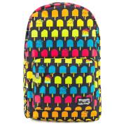 Loungefly Sanrio Sanrio Hello Kitty Popsicle Aop Nylon Backpack