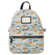Loungefly Gudetama Mini Backpack