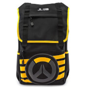 Loungefly Overwatch Logo Nylon Backpack