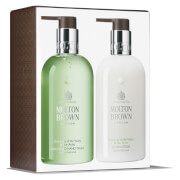 Molton Brown Dewy Lily of the Valley & Star Anise Hand Collection 2 x 300ml
