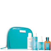 Moroccanoil Oil Curl Discovery Kit (Worth £36.30)