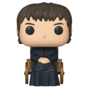 Game of Thrones - Re Bran lo Spezzato Figura Pop! Vinyl