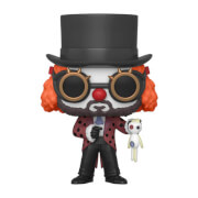 La Casa De Papel (Money Heist) El Professor Pop! Vinyl