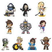 Overwatch Mystery Minis