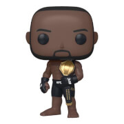 UFC Jon Jones Funko Pop! Vinyl