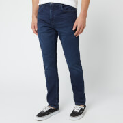 Levi's Men's 512 Slim Tapered Fit Jeans - Sage OD Subtle Advance