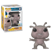 SDCC 2019 EXC Doctor Who Pting Pop! Vinyl Figure
