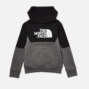 The North Face Boys' South Peak PV Hoodie - TNF Medium Grey Heather