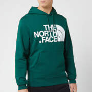 The North Face Men's Standard Hoody - Night Green