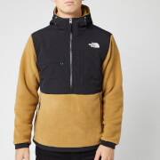 The North Face Men's Denali 2 Anorak - British Khaki