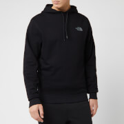 The North Face Men's Seasonal Drew Peak Pullover Hoody - TNF Black