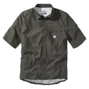 Morvelo Overland Outsider Short Sleeve Shirt