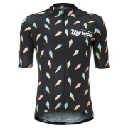 Morvelo Exclusive Ice IceBaby Short Sleeve Jersey