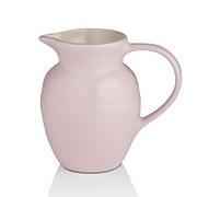 Le Creuset Stoneware Breakfast Jug - Chiffon Pink