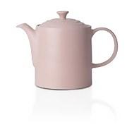 Le Creuset Stoneware Grand Teapot - Chiffon Pink